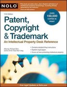 Patent, Copyright and Trademark 11th edition 9781413312003 1413312004
