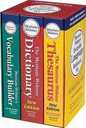 Merriam-Webster's Everyday Language Reference Set 1st Edition 9780877798750 0877798753