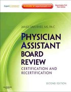 Physician Assistant Board Review 3rd Edition 9780323392679 0323392679