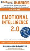Emotional Intelligence 2.0 1st Edition 9781441842237 1441842233