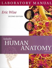 Laboratory Manual for Human Anatomy 3rd Edition 9780073250526 007325052X