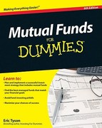 Mutual Funds For Dummies 6th edition 9780470623213 0470623217