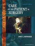 Alexander's Care of the Patient in Surgery - Elsevieron VitalSource