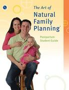 The Art of Natural Family Planning 0 9780926412323 0926412329