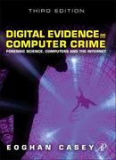 Digital Evidence and Computer Crime 3rd Edition 9780123742681 0123742684