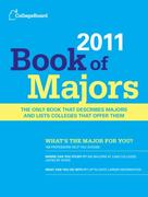 Book of Majors 2011 5th edition 9780874479041 0874479045