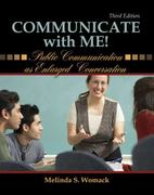 Communicate with Me 3rd Edition 9780757562570 0757562574