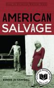 American Salvage 1st Edition 9780814334911 0814334911