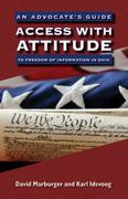 Access with Attitude 1st Edition 9780821419397 0821419390