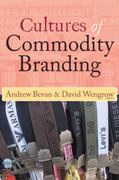 Cultures of Commodity Branding 0 9781598745412 1598745417