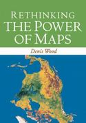 Rethinking the Power of Maps 1st Edition 9781593853662 1593853661