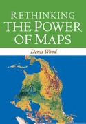 Rethinking the Power of Maps 0 9781606237076 1606237071