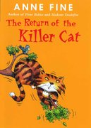 The Return of the Killer Cat 1st edition 9780374362485 0374362483