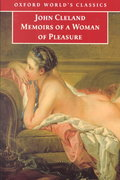 Memoirs of a Woman of Pleasure 0 9780192835659 0192835653