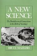 A New Science 0 9780195058468 0195058461