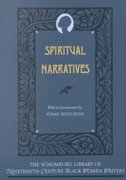Spiritual Narratives 0 9780195067866 019506786X