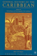 General History of the Caribbean--UNESCO, VOl. 6 1st edition 9781403975942 1403975949