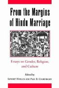 From the Margins of Hindu Marriage 0 9780195081183 0195081188