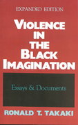 Violence in the Black Imagination 2nd edition 9780195082494 0195082494