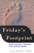 Friday's Footprint 0 9780195147049 0195147049