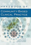 Handbook of Community-Based Clinical Practice 1st Edition 9780195159226 0195159225