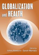 Globalization and Health 1st edition 9780195172997 019517299X