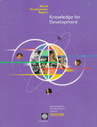 World Development Report 1998-1999 21st edition 9780195211184 0195211189