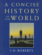 A Concise History of the World 0 9780195211511 0195211510