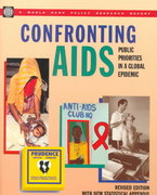 Confronting Aids 2nd edition 9780195215915 0195215915