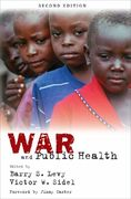 War and Public Health 2nd edition 9780195311273 0195311272