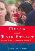 Mecca and Main Street 1st Edition 9780195311716 019531171X