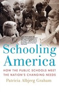 Schooling America 1st Edition 9780195315844 0195315847