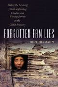 Forgotten Families 1st Edition 9780195335248 0195335244