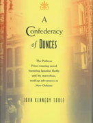 A Confederacy of Dunces 1st edition 9780517122709 0517122707