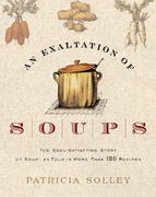 An Exaltation of Soups 0 9781400050352 1400050359