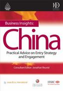 Business Insights: China 0 9780749450625 0749450622