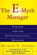 The E-Myth Manager 0 9780887308406 0887308406