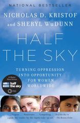 Half the Sky 1st Edition 9780307387097 0307387097