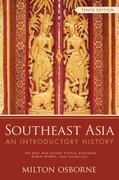 Southeast Asia 10th edition 9781742373027 174237302X