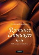 Romance Languages 1st edition 9780521717847 0521717841