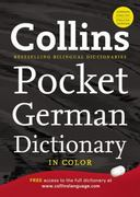 Collins German Concise Dictionary 5th edition 9780061998621 0061998621
