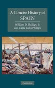 A Concise History of Spain 1st Edition 9780521607216 0521607213