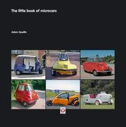 The Little Book of Microcars 0 9781845842789 1845842782