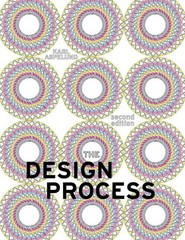 The Design Process 2nd Edition 9781563678721 1563678721
