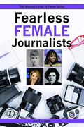 Fearless Female Journalists 0 9781897187715 1897187718