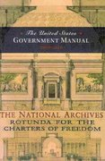 The United States Government Manual 2009-2010 0 9780160839498 0160839491