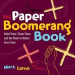 The Paper Boomerang Book 0 9781569762820 1569762821