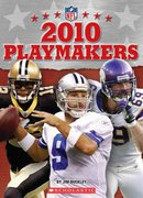 NFL - 2010 Playmakers 1st edition 9780545218535 0545218535