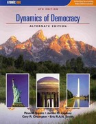 Dynamics of Democracy Alternate Version 6th edition 9781424080434 1424080436