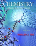 Chemistry A Molecular Approach with MasteringChemistry